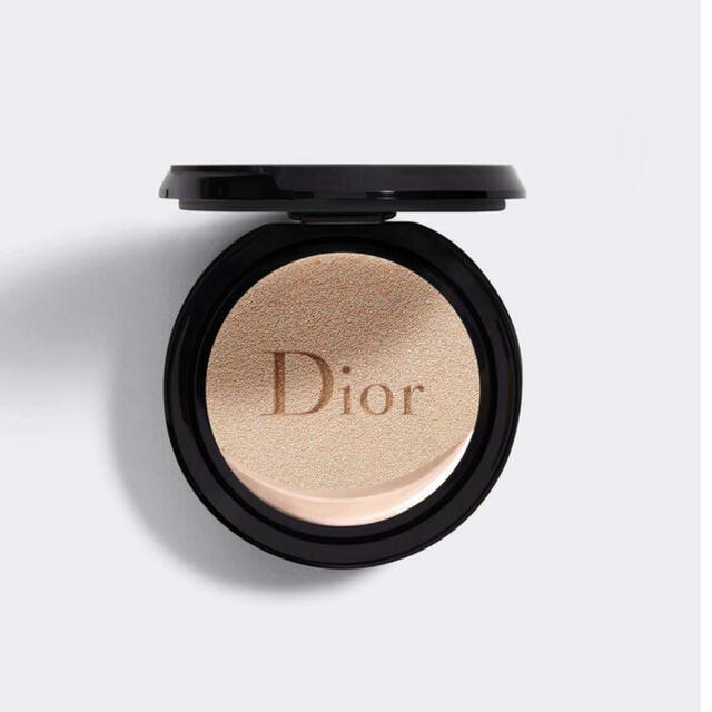 Christian Dior(クリスチャンディオール)のDior スキンフォーエバー クッション 0N リフィル コスメ/美容のベースメイク/化粧品(ファンデーション)の商品写真