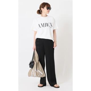 DEUXIEME CLASSE - Deuxieme Classe 【AMERICANA】AMRCN Tシャツ