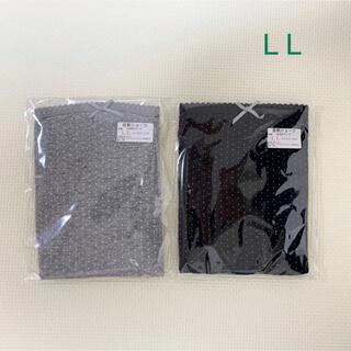 〈新品〉産褥ショーツ 2枚セット  L L