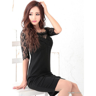 キャバドレス ドレス ミニドレス