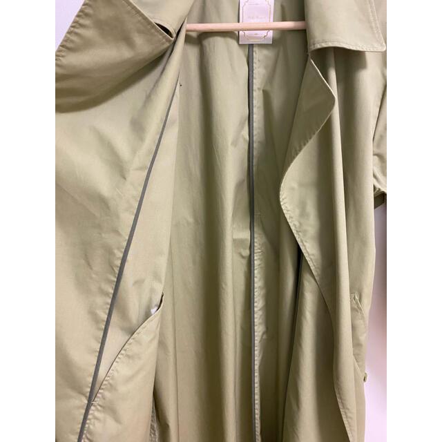 URBAN RESEARCH(アーバンリサーチ)のurban research トレンチコート レディースのジャケット/アウター(トレンチコート)の商品写真