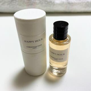 Christian Dior - メゾンクリスチャンディオール ハッピーアワー オードパルファン 7.5ml