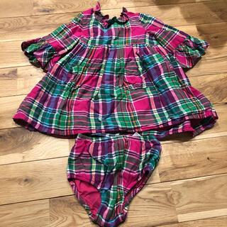 Ralph Lauren - ラルフローレン ベビー服 baby 女の子 80 サイズ