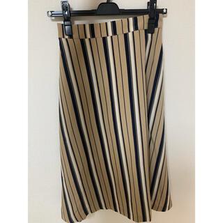 アンティックラグ(antic rag)のスカート(ひざ丈スカート)