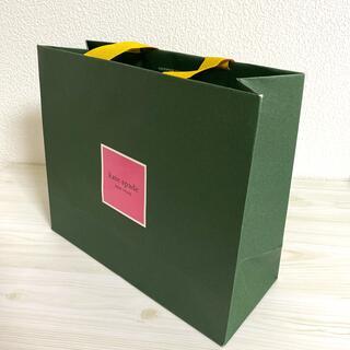ケイトスペードニューヨーク(kate spade new york)の新品 * ケイトスペード 紙袋 ショップバッグ(ショップ袋)