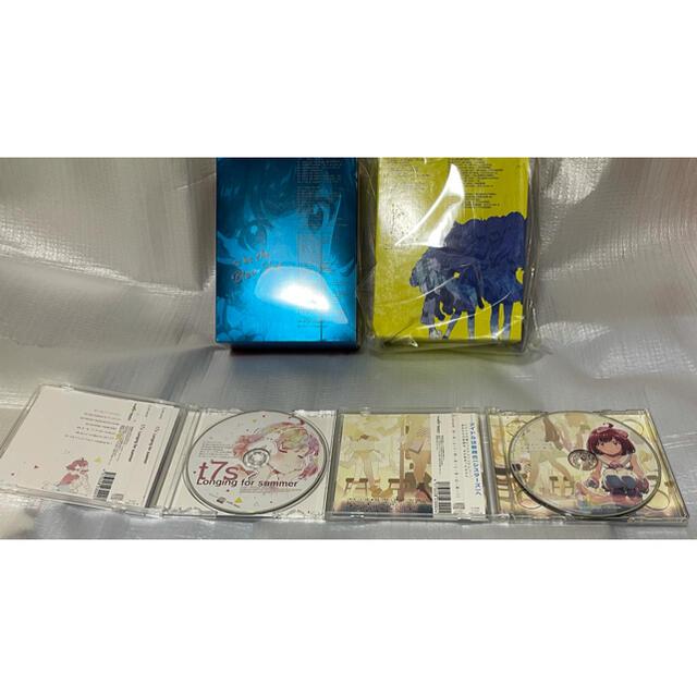 Tokyo 7th シスターズ アルバムセット エンタメ/ホビーのCD(アニメ)の商品写真