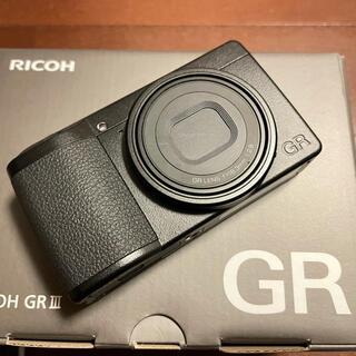 RICOH - RICOH リコー GR GR 3