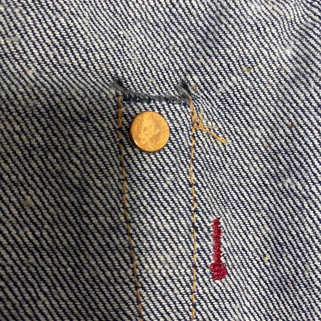 WAREHOUSE(ウエアハウス)のwarehouse ウエアハウス 1001xx ジーンズ 1947 メンズのパンツ(デニム/ジーンズ)の商品写真