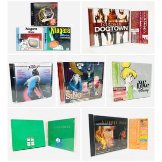 『大瀧詠一/ナイアガラ CMスペシャル/ムーン』廃盤CD3枚セット/シティポップ