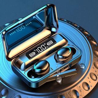 最新版イヤホン Bluetooth ワイヤレスイヤフォン  d