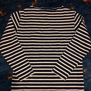 セントジェームス(SAINT JAMES)のセントジェームス バスクシャツ(Tシャツ(長袖/七分))