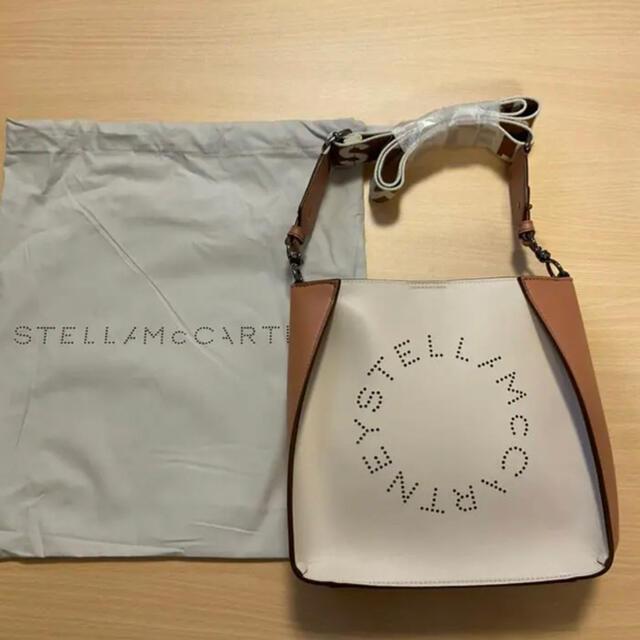 Stella McCartney(ステラマッカートニー)の新品正規品 STELLA McCARTNEY ショルダーバック レディースのバッグ(ショルダーバッグ)の商品写真