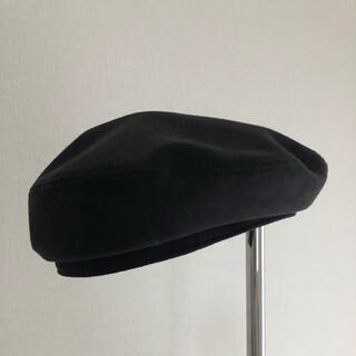 ビューティアンドユースユナイテッドアローズ(BEAUTY&YOUTH UNITED ARROWS)のユナイテッドアローズ ビューティ&ユース ベレー帽(ハンチング/ベレー帽)