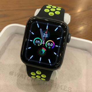 Apple Watch - Apple Watch series4 40mm GPS