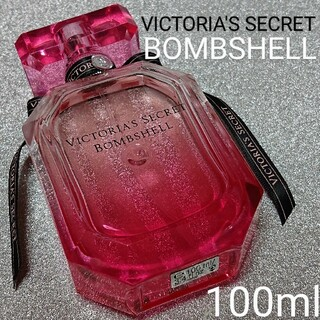 Victoria's Secret - 【ヴィクトリアシークレット】ボムシェル オードパルファム 100ml