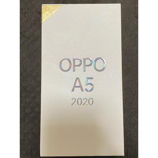 OPPO - oppo a5 2020
