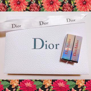 Christian Dior - ディオールアディクトリップマキシマイザー ミニサイズ