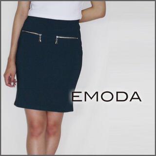 エモダ(EMODA)のエモダ タイトスカート(ひざ丈スカート)