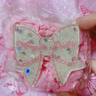 Angelic Pretty - angelic pretty バングル ブレスレット リボン ラメ ロリータ
