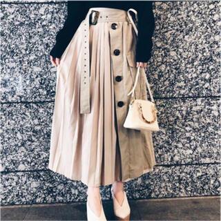 ココディール(COCO DEAL)のcocodeal  スカート(ロングスカート)