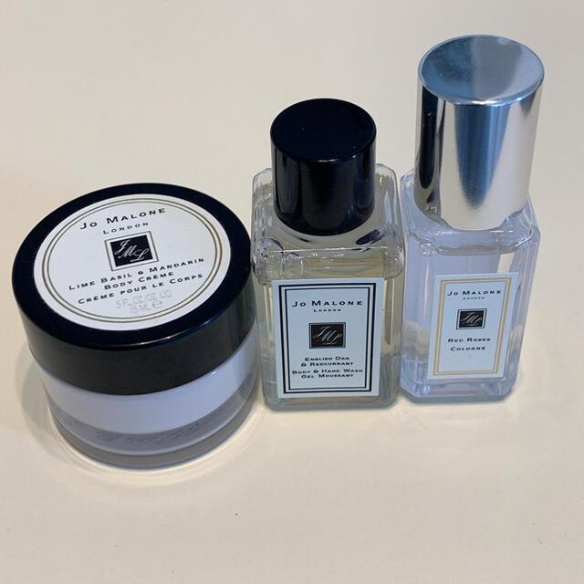 Jo Malone(ジョーマローン)のJo MALONE ジョーマローン コスメ/美容の香水(香水(女性用))の商品写真