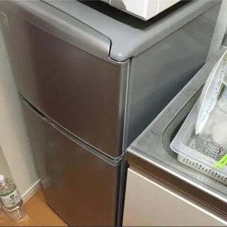 サンヨー(SANYO)のSANYO 冷凍冷蔵庫 ST-111T(冷蔵庫)
