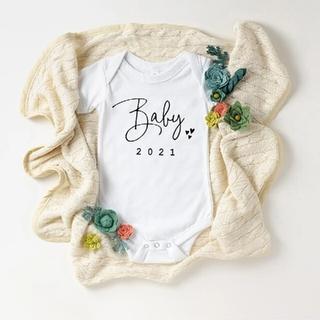 韓国ベビー服☆ 2021年産まれ ベビーちゃんの記念撮影に◎