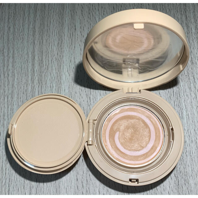 シスターアン ジェリーカバーパクト 21号 コスメ/美容のベースメイク/化粧品(ファンデーション)の商品写真