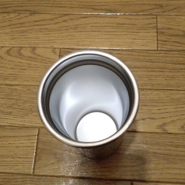 DEAN & DELUCA(ディーンアンドデルーカ)のDean & DeLuca タンブラー インテリア/住まい/日用品のキッチン/食器(タンブラー)の商品写真