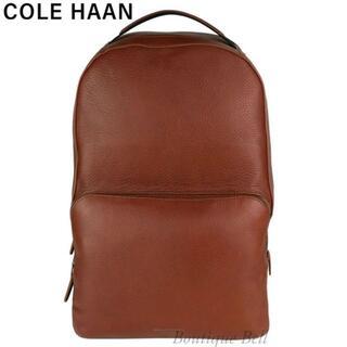 Cole Haan - 【COLE HAAN】コールハーン グランドシリーズ レザー バックパック