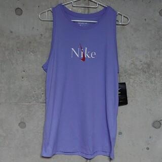 NIKE - 【Mサイズ】NIKE ナイキ タンクトップ ヨガ ダンス