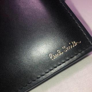 Paul Smith - ポールスミス 折りたたみ財布
