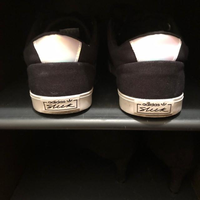 adidas(アディダス)のadidasスリークロー レディースの靴/シューズ(スニーカー)の商品写真