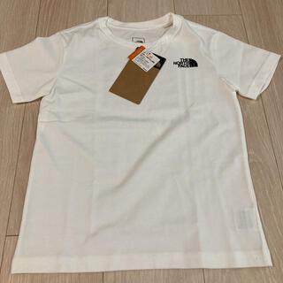 THE NORTH FACE - ノースフェイス Tシャツ 130センチ