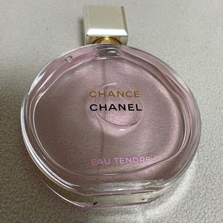 CHANEL - CHANEL CHANCE   オータンドゥル 100ml