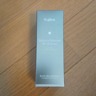b.glen - 新品☆ビーグレン モイスチャーリッチクリーム30g
