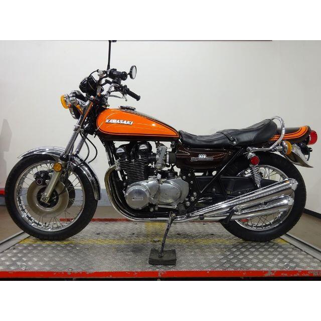 Z-1 Z1B 2008年モデル 車検2022.07まで 自動車/バイクの自動車(車体)の商品写真