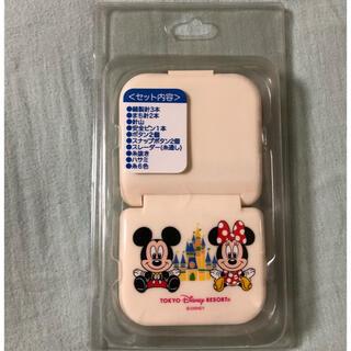 Disney - Disney*裁縫セット