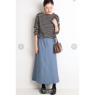IENA SLOBE - 【美品】SLOBE IENA 完売スカート38サイズ
