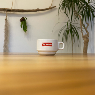 Supreme - 【新品、即日発送】シュプリーム supreme エスプレッソカップ
