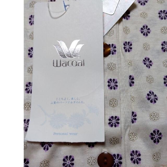 Wacoal(ワコール)のレディースパジャマ レディースのルームウェア/パジャマ(ルームウェア)の商品写真