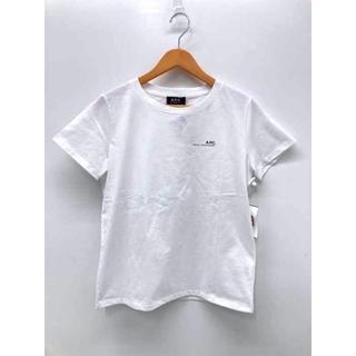 A.P.C - A.P.C.(アーペーセー) レディース トップス Tシャツ・カットソー