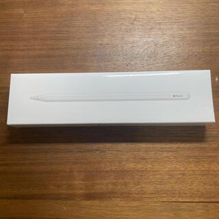 Apple - 【新品、未開封】Apple pencil 第二世代 MU8F2J/A