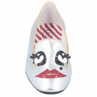 トッズ(TOD'S)のトッズ  TOD'S サーカス フラットシューズ EU36.5  23.5cm(ローファー/革靴)