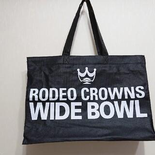 ロデオクラウンズ(RODEO CROWNS)のロデオクラウン・ショップ袋(ショップ袋)