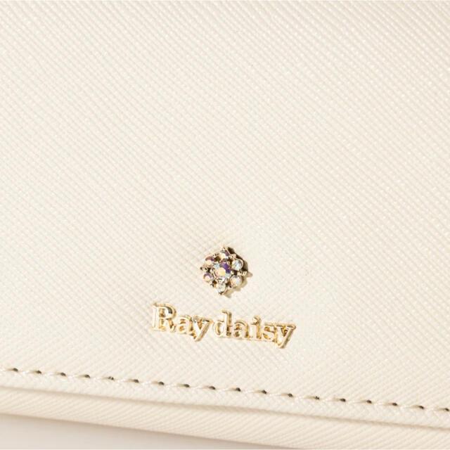 Tiss uNder ジップミニ財布 レディースのファッション小物(財布)の商品写真