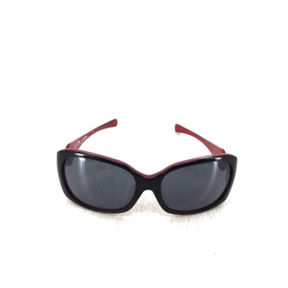 OAKLEY(オークリー) DANGEROUS Black-Red レディース