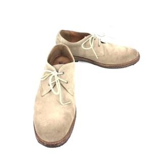 ゴールデンリトリバー(Golden Retriever)のgolden retriever(ゴールデンレトリバー) メンズ シューズ 革靴(ドレス/ビジネス)