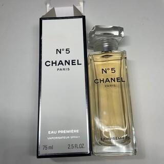 CHANEL - CHANEL 5 EAU PREMIERE EDP 75ml
