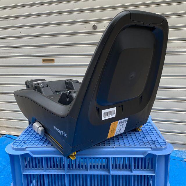 Maxi-Cosi(マキシコシ)のmaxicosi マキシコシ  2wayfix  チャイルドシート  ベース キッズ/ベビー/マタニティの外出/移動用品(自動車用チャイルドシート本体)の商品写真
